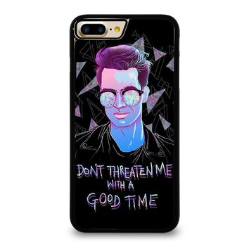 PANIC AT THE DISCO BRENDON URIE iPhone 7 Plus Case