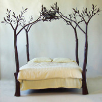 The tree bed