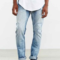 Staple Security Slim Tapered Jean