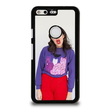 MIRANDA SINGS Google Pixel Case Cover