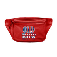 Old Row USA Fanny Pack
