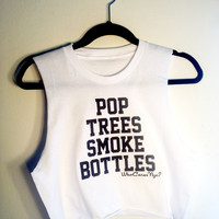 Pop Trees Smoke Bottles