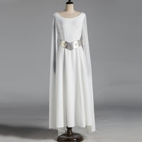 Star Wars: A New Hope Princess Leia Original Dress Costume