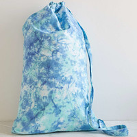 Magical Thinking Tie-Dye Laundry Bag - Urban Outfitters