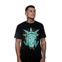 Black Hype Kills Statue Of Liberty T Shirt