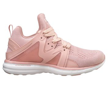 Women's Ascend Dusty Rose/White