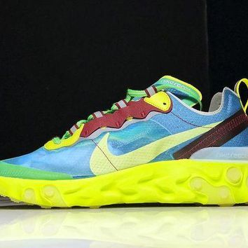 PEAP Nike React Element 87AQ1090-001