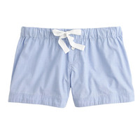 J.Crew Womens End-On-End Short