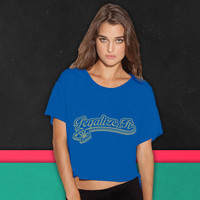legalize it boxy tee