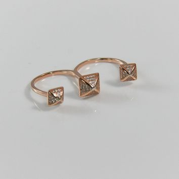 Egyptian Rose Ring