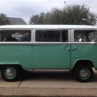1972 Volkswagen Bus for Sale | ClassicCars.com | CC-620182