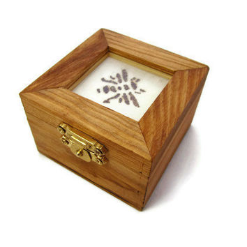 Wood Burned Bumblebee Box by DeweysNook on Etsy