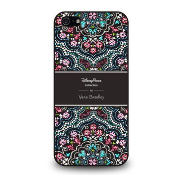 DISNEY PARKS COLLECTION VERA BRADLEY iPhone 5 / 5S / SE Case Cover