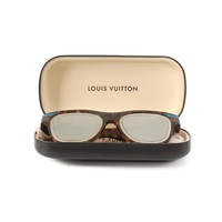 Louis Vuitton Mirrored Sunglasses