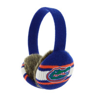 47 Brand Florida Gators Women's Royal Blue Matchup Earmuffs