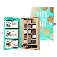 Too Faced - Joy to the Girls Collection