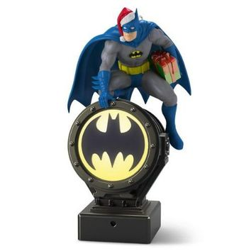 Batman™ Peekbuster Motion-Activated Sound Ornament