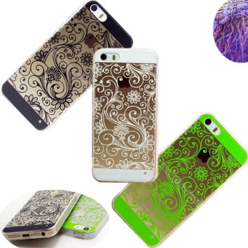 Totems phone case for iphone 5 5s SE  + Nice gift box 072702