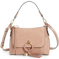 See by Chloé Small Joan Leather Shoulder Bag | Nordstrom