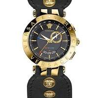 Versace - V-Race Gmt Black Special Edition