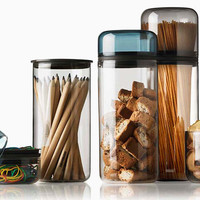 One Jar To Rule Them All (Thanks To Clever, Modular Design) | Co. Design
