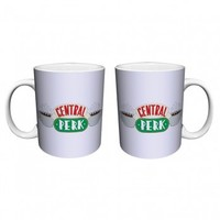 Friends Central Perk Boxed Gift Mug