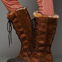 Free People Cate Alexandria Weather Boot