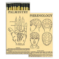 Palmistry Matches
