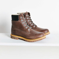 """Timberland 6"""" Fleece Lined Boot - Urban Outfitters"""