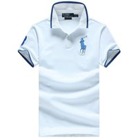 Polo Ralph Lauren T-Shirt Top Tee-24