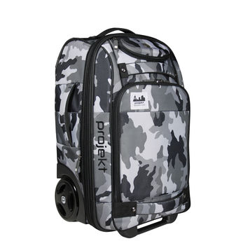 Projekt Puddlejumper Bag Urban Camo/Black