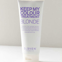 ELEVEN Australia Keep My Color Blonde Treatment - Urban Outfitters