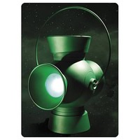 Green Lantern 1:1 Scale Power Battery and Ring Prop Replica - Dc Collectibles - Green Lantern - Prop Replicas at Entertainment Earth