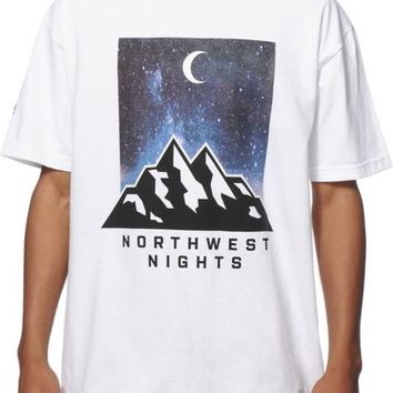 Cake Face NW Nights T-Shirt