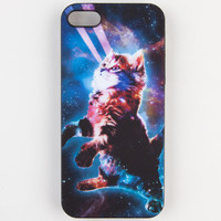 Laser Cat Iphone 5 Case Multi One Size For Men 23533695701