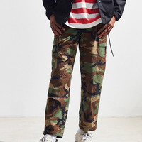 Vintage Woodland Camo Cargo Pant | Urban Outfitters