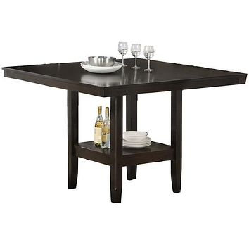 Hillsdale Tabacon Pub Dining Sets