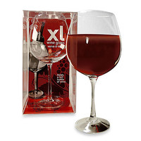 XL Wine Glass | Large Drinking Glass