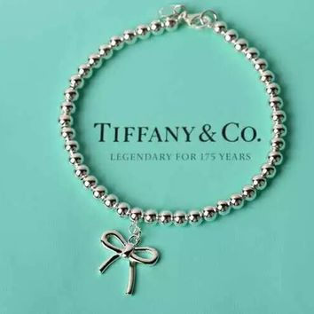 Tiffany & Co. Butterfly Bracelet