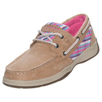 Girls' Grade School Sperry Topsider Intrepid Boat Shoes
