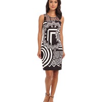 Desigual Cheever Knitted Dress