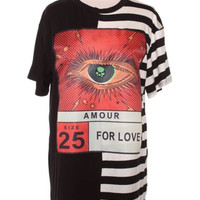 Amour For Love Oversized Dress