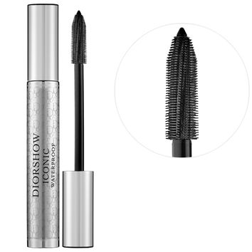 Diorshow Iconic Waterproof Mascara - Dior