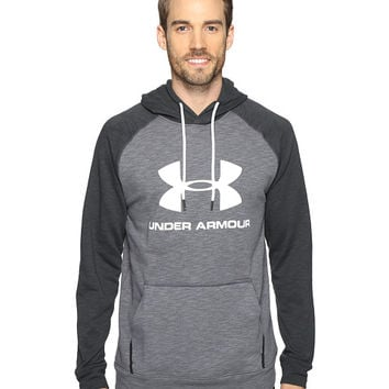 Under Armour Sportstyle Tri-Blend Pullover