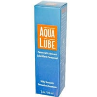 Mayer Lab Aqua Lube (1x2oz )