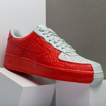QIYIF NIKE AIR FORCE 1 '07 PRM