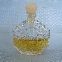 Vintage Ombre Rose Perfume