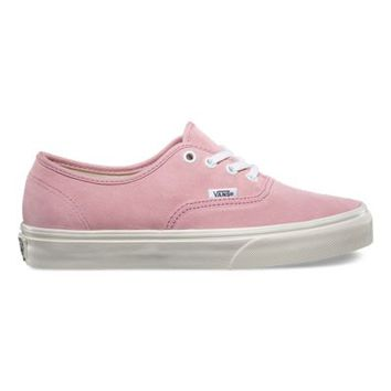 Vans Vintage Suede Authentic (prism pink)