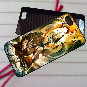 Legend of zelda - case iPhone 4/4s,5,5s,5c,6,6+samsung s3,4,5,6