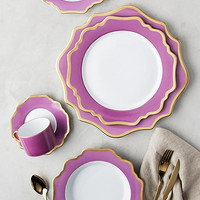 Anna's Palette Five-Piece Place Setting